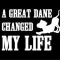 honden foto A Great Dane changed my life by GIJNig.com