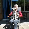 honden foto Mijn nieuwe liefde : PEPIJN!